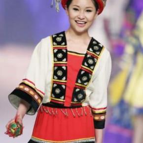 мода и этническая идентичность