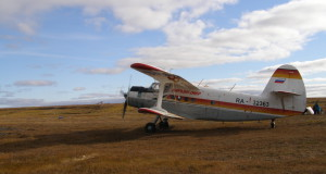 исторические заметки об авиации