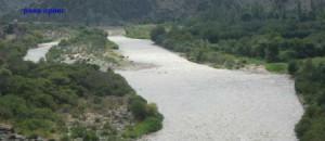 где находится река аракс