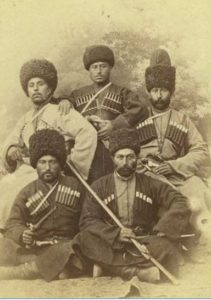 почему чеченцы