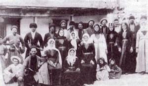 насколько разнообразны народы кавказа