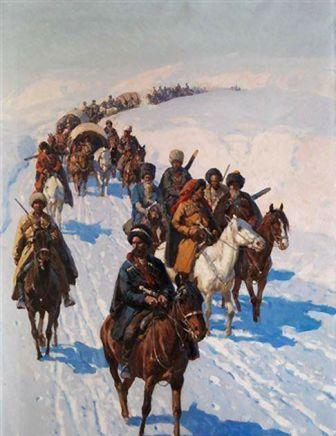 кто такие горские народы кавказа