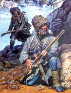 есть ли охота на кавказе