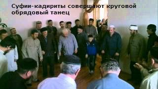 какие религиозные течения есть на кавказе