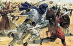 как жили арабы до Ислама