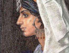 как арабы относились к женщине