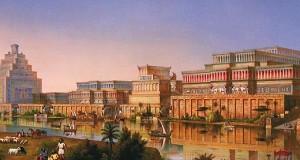 какие цивилизации самые древние