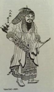 как завоевывали кавказ монголы