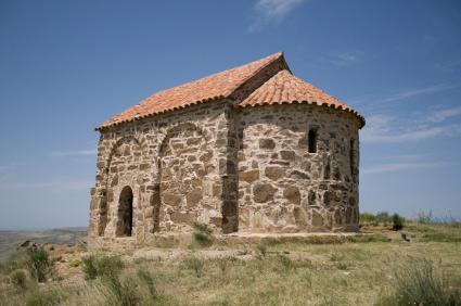 какие памятники архитектуры эпохи Давида IV сохранились в Грузии