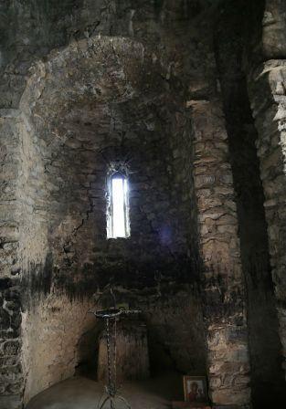 памятники грузинской архитектуры раннего средневековья