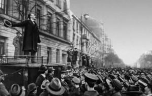 Как развивались события в Германии после Первой Мировой войны