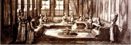 интересные картинки из жизни Османской империи