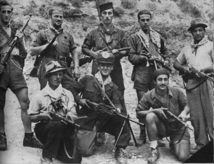 Как итальянцы сопротивлялись фашизму