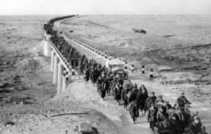 Как воевала Италия во Вторую Мировую войну