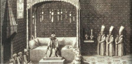 Интересное об Османской империи