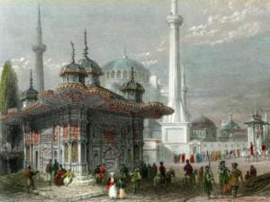 из жизни османской империи