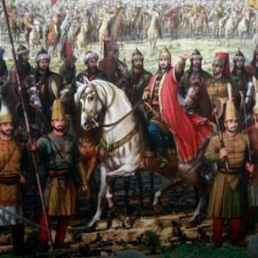 история османов