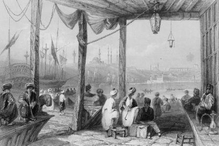 посмотреть картинки про османскую империю