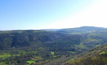 Как выглядит сельская Италия