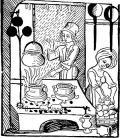 как питались в средневековье