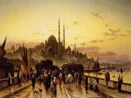 интересные картинки из истории Османской империи