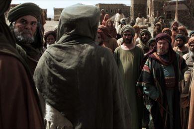 Как арабы отреагировали на первые проповеди Ислама
