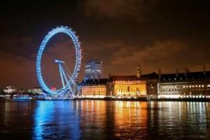 Лондон история города