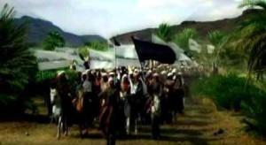Как выглядели первые мусульманские воины