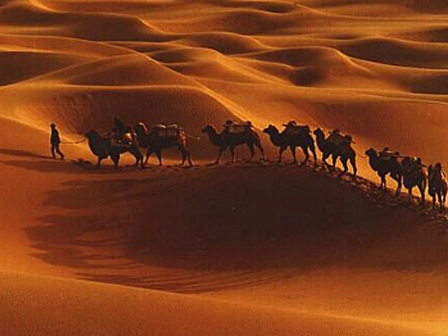 каким было учение мухаммеда