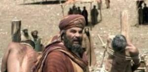 кто преследовал первых мусульман