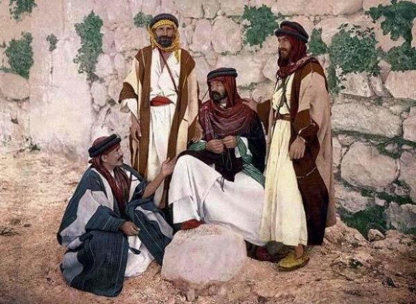 как был устроен ранний халифат
