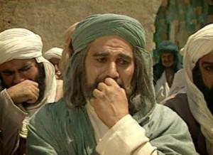 из-за чего случилась большая смута (фитна) в Халифате