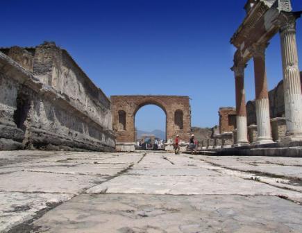 Помпеи и Геркуланум