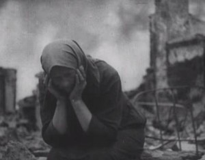 картины второй мировой войны