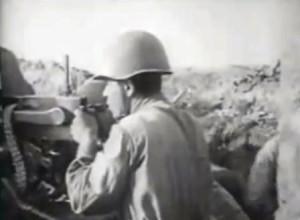 как проходила вторая мировая война