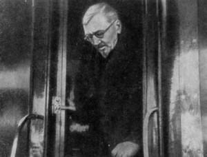 писатель Александр куприн