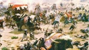 когда мусульмане завоевали ирак