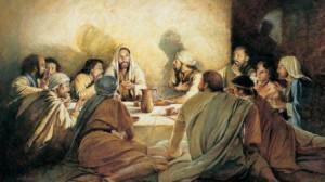Кто такие апостолы
