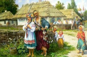 Кто были первые поселенцы на Кавказе из России