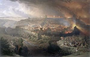 Какие события происходили в эпоху становления христианства