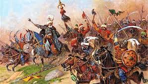 Какие державы воевали на Кавказе