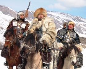 Какие государства раньше владели Кавказом