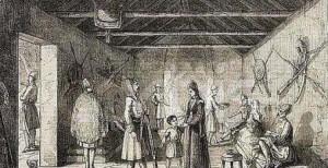 были ли на кавказе рабы