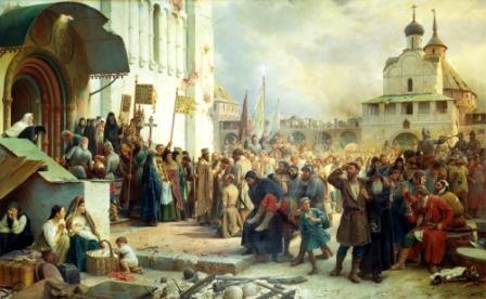 Какая из православных церквей имеет наибольшее количество последователей