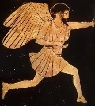 Как древние греки воспринимали природу