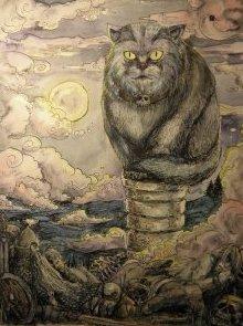 какие мифические существа были у славян