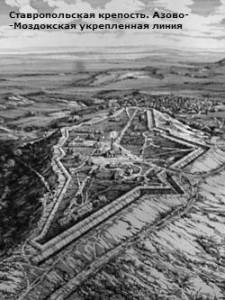 Как выглядели старые русские крепости