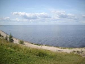 что для славян были реки и озера