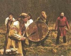 кому поклонялись древние славяне