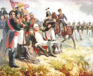Какой была русская армия, когда началась Кавказская война